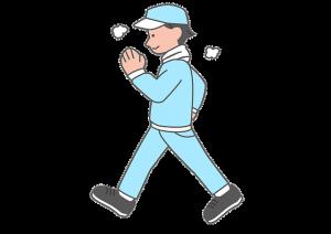 הליכה למניעת כאבי גב